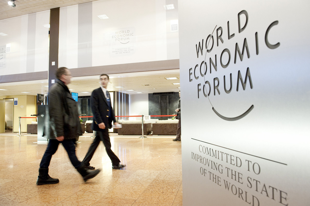 World Economic Forum, Davos