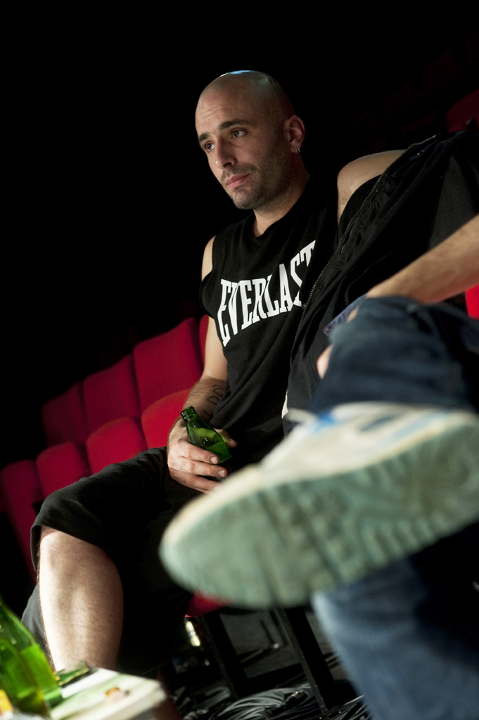 Doberman Crew – Résidence au Théâtre Jean Marais