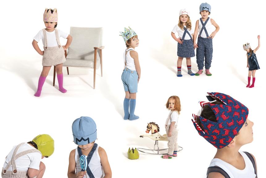 Catalogue Sale Môme, création Noémie Creyx